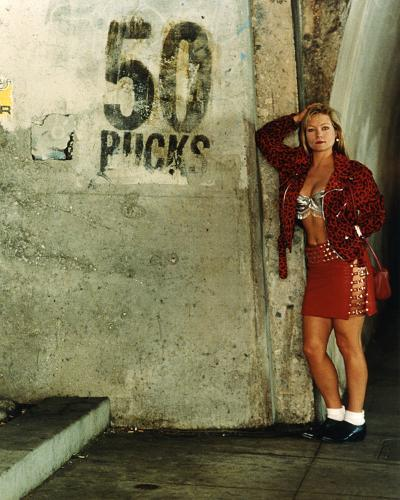 Theresa Russell, Whore (1991)--Photo