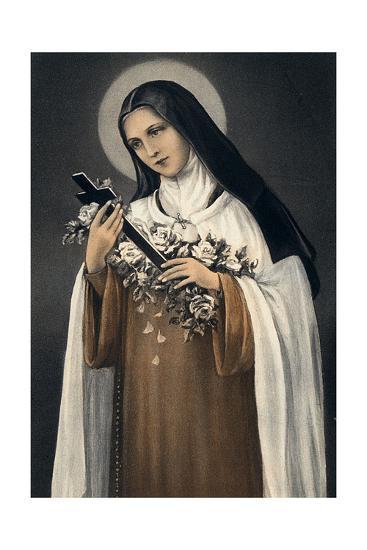 Therese Martin--Giclee Print
