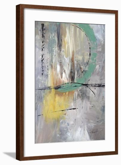 They May Have Life-Ruth Palmer-Framed Art Print
