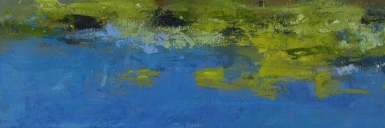 Thicker Than Water I-Janet Bothne-Art Print