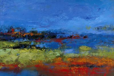 Thicker Than Water II-Janet Bothne-Art Print
