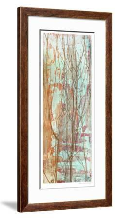 Thicket II-Alicia Ludwig-Framed Limited Edition
