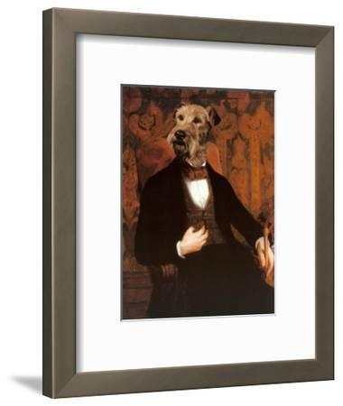 Ancestral Canine III
