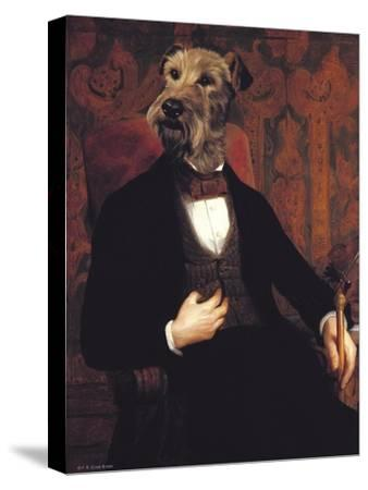 Ancestral Canines III