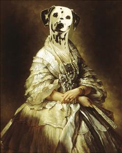 La Comtesse by Thierry Poncelet