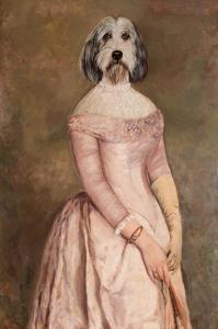 La debutante by Thierry Poncelet