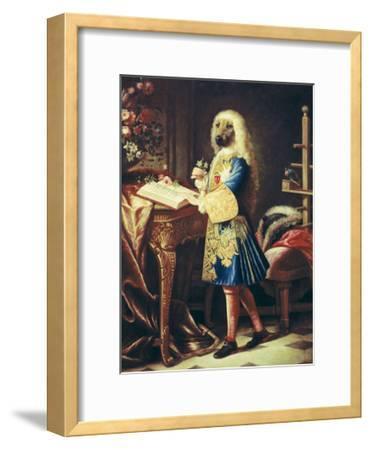 Le Botaniste de Versailles