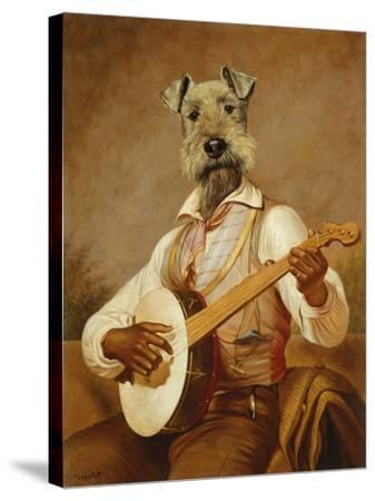 The Troubadour