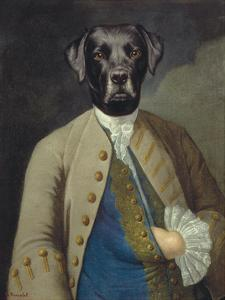 Toussaint Louverture by Thierry Poncelet