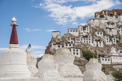 Thikse Monastery-Guido Cozzi-Photographic Print