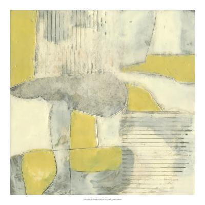 Thin Grey Lines I-Jennifer Goldberger-Premium Giclee Print