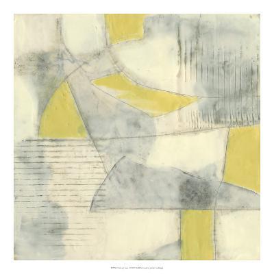 Thin Grey Lines II-Jennifer Goldberger-Premium Giclee Print
