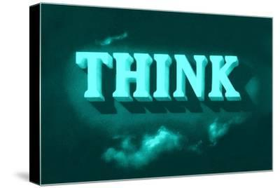 Think, Green