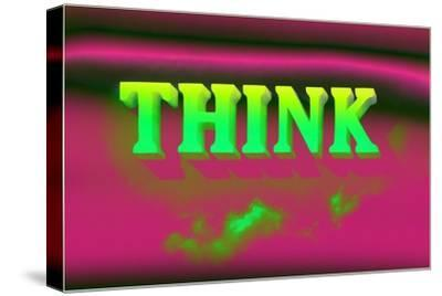 Think, Pink and Green