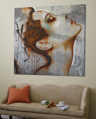 Thinking About-Hans Jochem-Loft Art