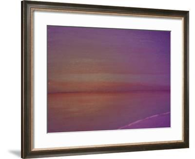 Thinking of You-Kenny Primmer-Framed Art Print