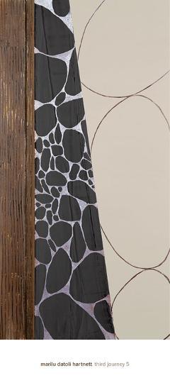 Third Journey 5-Marilu Datoli Hartnett-Art Print