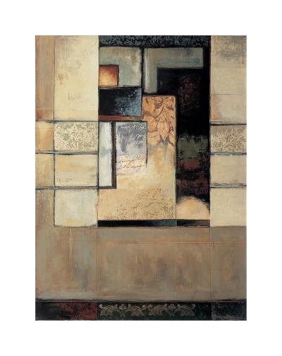 This Way I-Paul Sanderson-Giclee Print