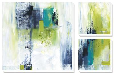 This Year's Love-Julie Hawkins-Canvas Art Set