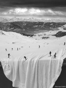 Oh Sheet! by Thomas Barbey