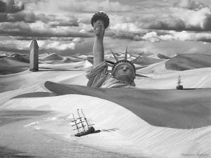 Poor Navigation by Thomas Barbey