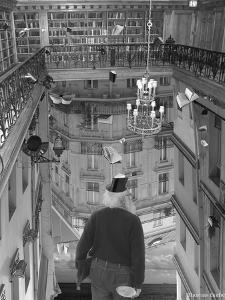 The Mind Reader by Thomas Barbey