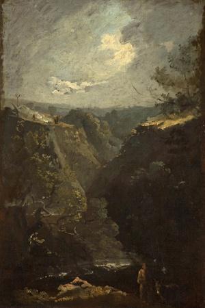 Wick Rocks, C.1824