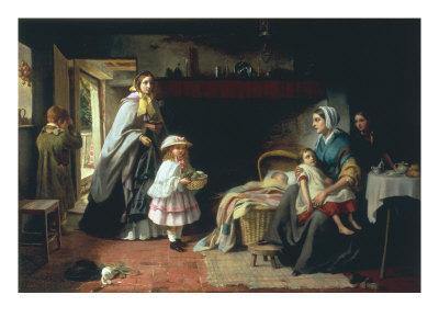 Charity, 1860