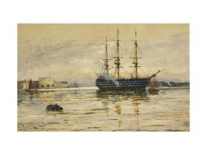 Portsmouth by Thomas Bush Hardy