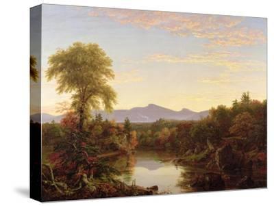 Catskill Creek, New York, 1845
