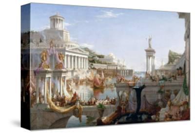 The Course of Empire - Consummation