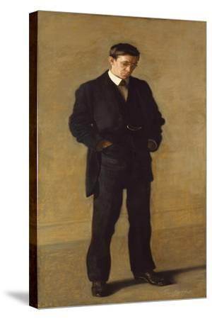 The Thinker: Portrait of Louis N. Kenton, 1900