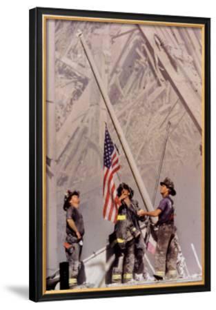 Ground Zero, NYFD