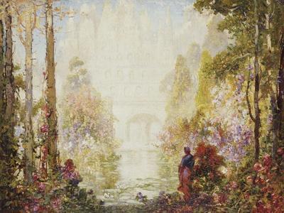 Sita's Garden II