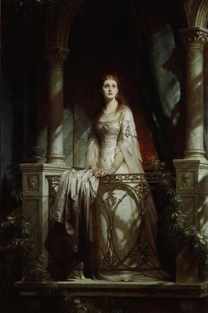 Juliet, 1877