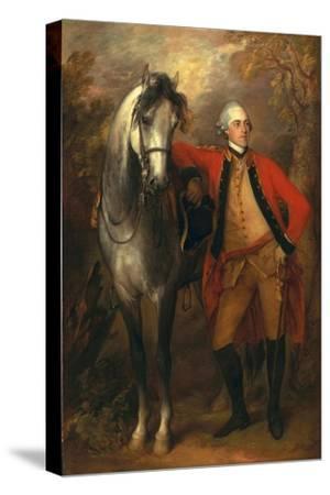 Edward, Viscout Ligonier, 1770