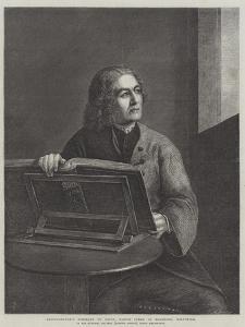 Gainsborough's Portrait of Orpin by Thomas Gainsborough