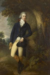 George Drummond by Thomas Gainsborough