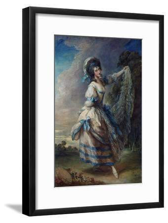 Giovanna Baccelli, 1782