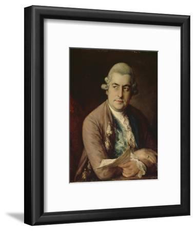 Johann Christian Bach, 1776