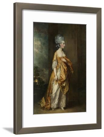 Mrs.Grace Dalrymple Elliott, 1778