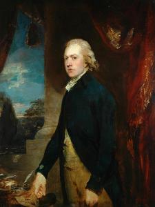 Portrait of a Man by Thomas Gainsborough