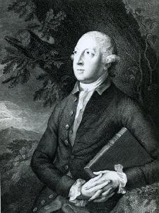 Thomas Pennant (1726-98) by Thomas Gainsborough
