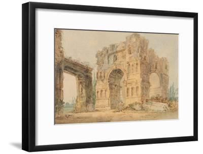 Arch of Janus, C.1798-99