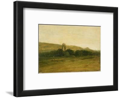 Guisborough Priory, c.1801-02