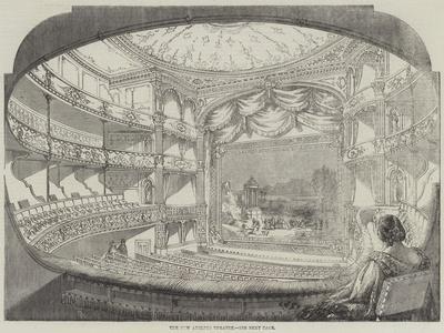 The New Adelphi Theatre