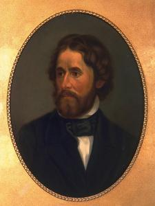 General John Charles Fremont by Thomas Hicks