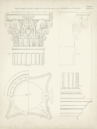 Greek and Roman Architecture I by Thomas Kelly