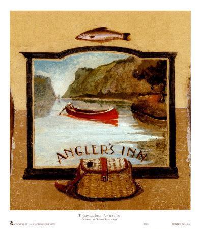 Angler's Inn