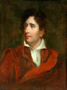 Charles Kemble, 1810 by Thomas Lawrence